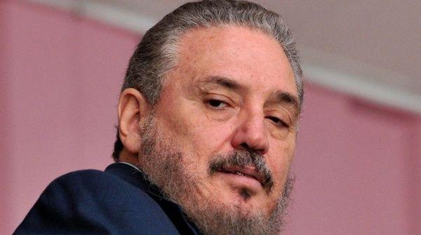 Murió hijo mayor de Fidel Castro