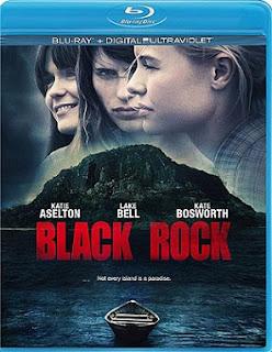 Black Rock (2013) DVDRip Watch Online Free Download