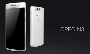 OPPO N 3 Official USB Driver Download Here,