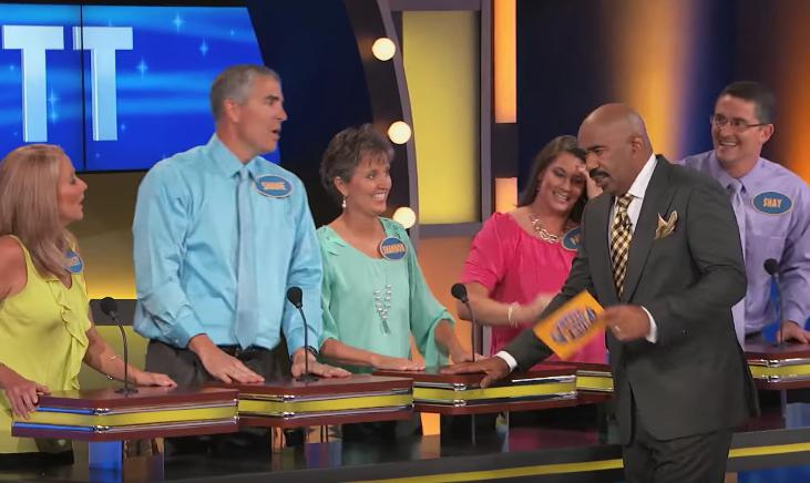 Game show follies: Ratings: Steve and GSN get happy