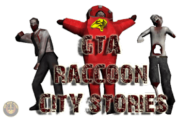 GTA Vice City Raccoon City Stories Mod Download