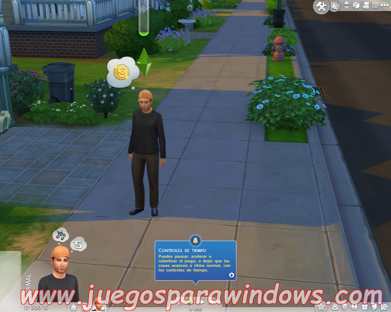 Los Sims 4 Digital Deluxe Edition ESPAÑOL PC Full + Update v1.4.83.1010 Incl DLC (RELOADED) 20