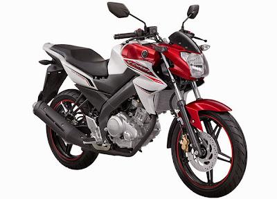 Spesifikasi Harga Motor Yamaha New Vixion Terbaru