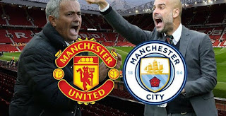 مشاهدة مباراة مانشستر سيتي ومانشستر يونايتد بث مباشر اون لاين اليوم الدوري الانجليزي