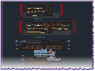 download-autocad-cad-dwg-file-townhouse-restaurant