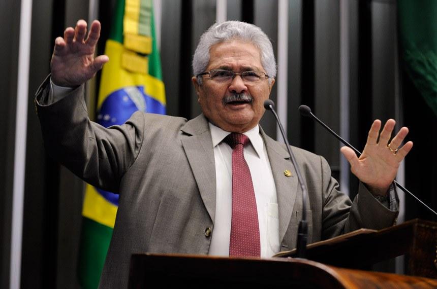Elmano (PTB) confirma SIM pela admissibilidade de impeachment no Senado