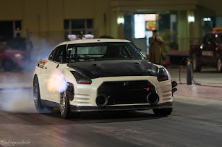 GT-R World Record