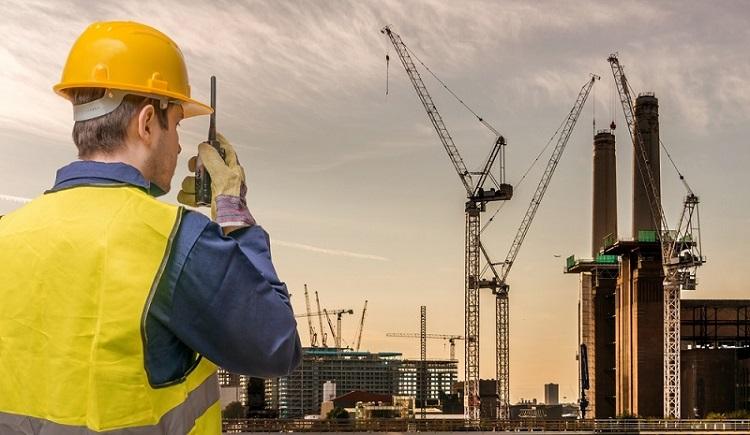 cranes for hire
