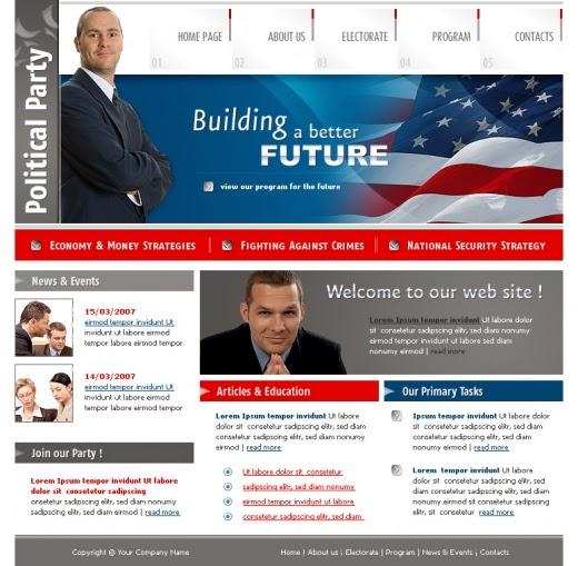 Blog sebagai Media Kampanye Caleg