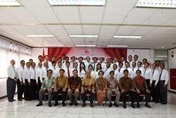 lowongan kerja ITC 2014