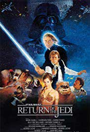Star Wars: Episode VI – Return of the Jedi (1983) Online
