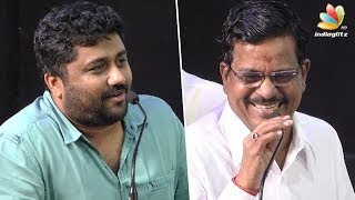 I'll be happy to see opposing teams of PRODUCER COUNCIL together : Kalaipuli Thanu ridiculed