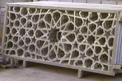 Kerajinan Aluminium Jogja