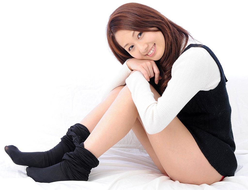 konomi sasaki pink panties 3