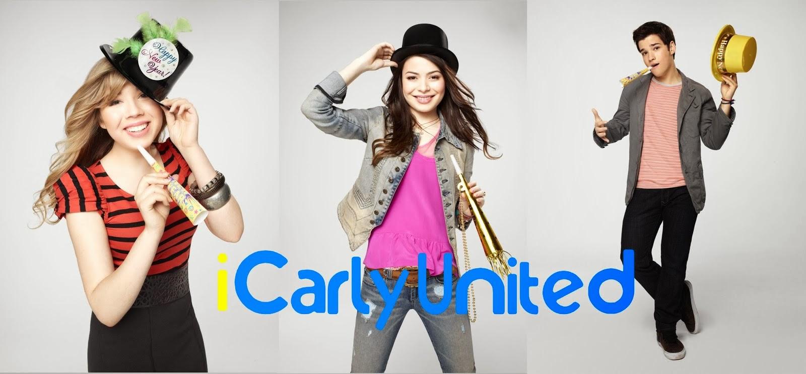 iCarly United