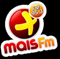 Rádio Mais FM de Uiraúna PB ao vivo