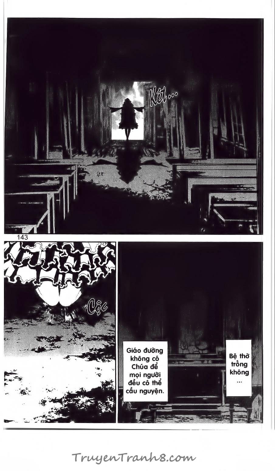 Shiki chapter 41 trang 46