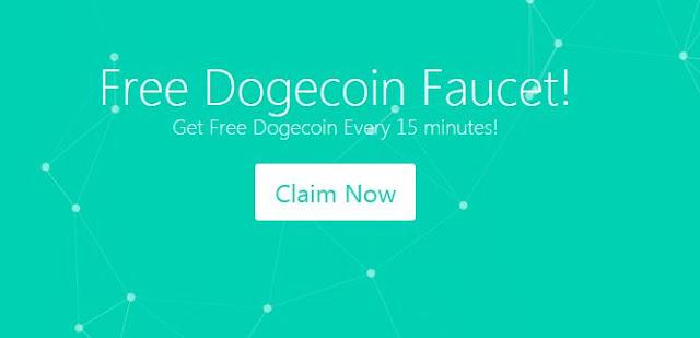 kiem Dogecoin free