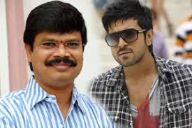 Ram Charan 's Next Movie With Boyapati Sreenu