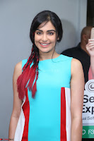 Adah Sharma Trendy Look at the Launch of OPPO New Selfie Camera F3 ~  Exclusive 057.JPG
