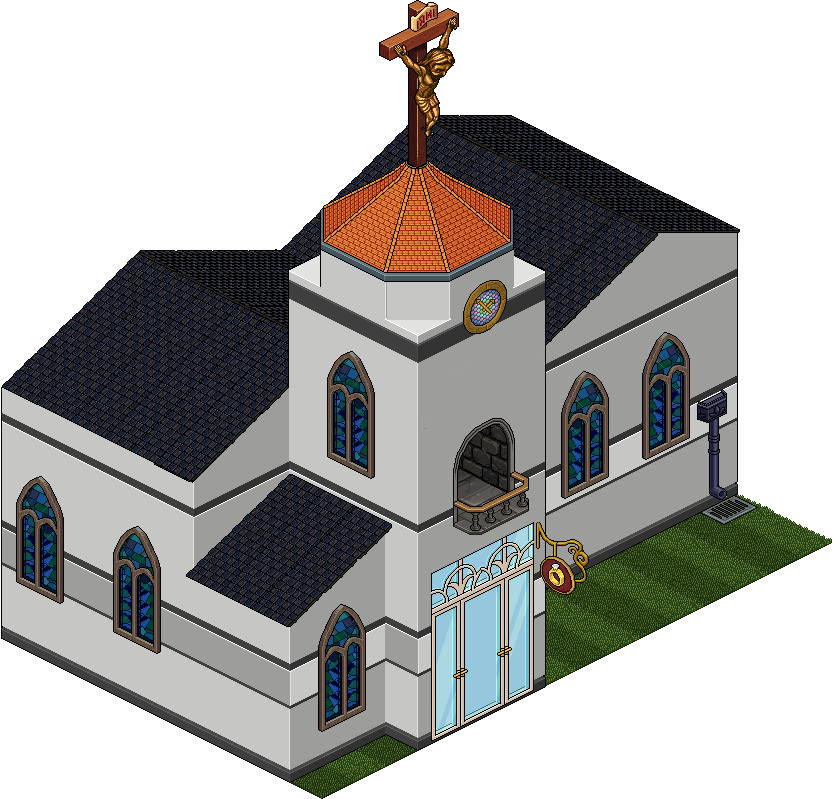 MPU HOLO HABBO ROLEPLAY