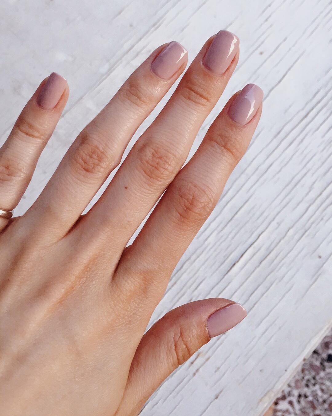 nude nail polish, jessica nail polish, jessica soar nail polish, manicure, mani inspo, nail inspiration