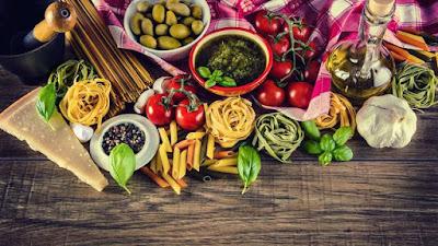 Diet Mediterania Dapat Cegah Demensia