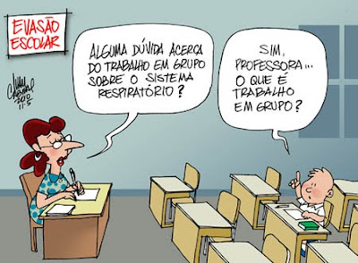 Resultado de imagem para escola publica no brasil