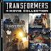 Transformers Quadrilogy Multi Audio
