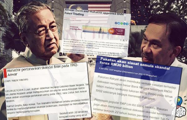 Bank umum yang berhad malaysia kurs forex