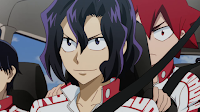 Yowamushi Pedal: New Generation Episode 10 Subtitle Indonesia