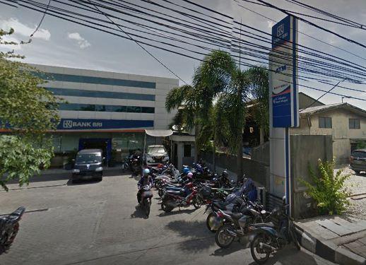 Lokasi Atm Setor Tunai Cdm Bank Bri Jakarta Weekend Baking
