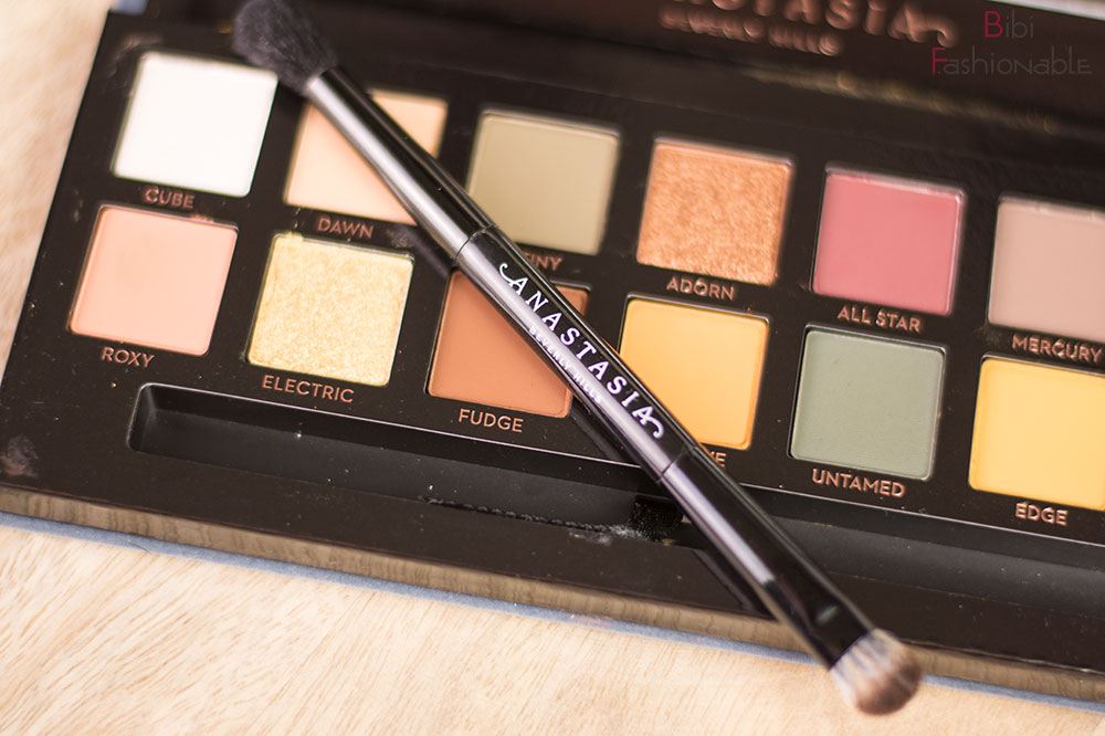 Anastasia Beverly Hills Subculture Pinsel