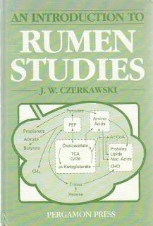 An Introduction to Rumen Studies pdf free download