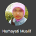 DISCLAIMER NURHAYATI MUALIF BLOG