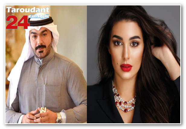 """ردّ """"صادم"""" من ياسمين صبري على فنان كويتي طلب يدها للزّواج!!"""