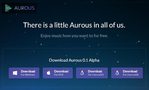 app riproduce in streaming gratis i file musicali Torrent di Internet