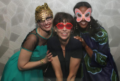 Happy New Year Fashionable Darlings! Drinking and Celebrating with Fashion from Gail Carriger