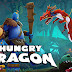 hungry dragon android game