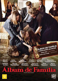 Assistir Álbum de Família Dublado Online HD