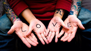 love wallpapers written in hand LOVE wallpapers.jpg