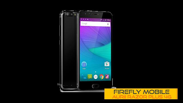 Firefly Mobile Aurii Razor Plus 4g