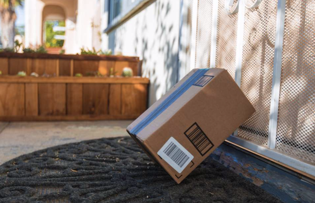 SF crime epidemic: 'Porch pirates' swiping packages from doorsteps