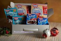 Logo Calendario dell'Avvento Cameo: vinci gratis 384 cofanetti di prodotti ( 16 ogni giorno)