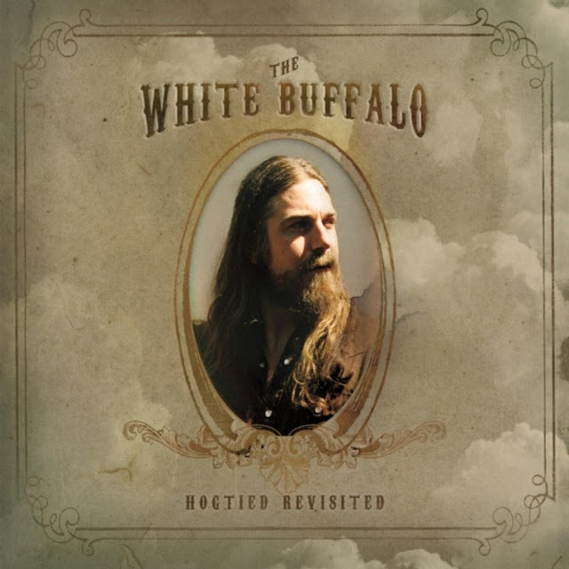 Álbum Hogtied Revisited The White Buffalo