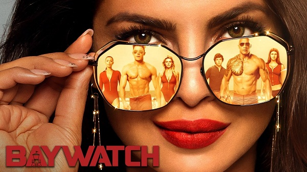 Baywatch Movie Official Hindi Trailer