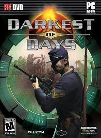 Darkest of Days-SKIDROW