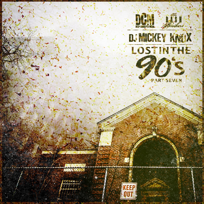 Original Underground Hip Hop: DJ Mickey Knox