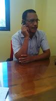 Dua Truk Kayu Sonokeling Diamankan Polresta