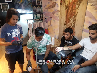 tattoo making classes, tattoo training classes, tattoo training, tattoo training courses
